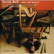 DEREK BELL - PLAYS WITH HIMSELF