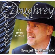 TREVOR LOUGHREY - DONEGAL TO TENNESSEE