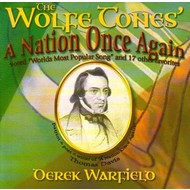 DEREK WARFIELD - A NATION ONCE AGAIN (CD)...