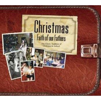 CHRISTMAS FAITH OF OUR FATHERS (CD)