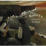 THE BAILEYS - A SONG FOR IRELAND (CD)