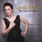 LINDA WELBY - THE BEST OF TIMES (CD)...