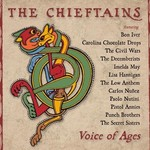 THE CHIEFTAINS - VOICE OF AGES (CD)...