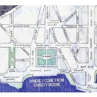 CHRISTY MOORE - WHERE I COME FROM ( 3 CD SET)...