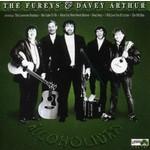Delta,  THE FUREYS AND DAVEY ARTHUR - ALCOHOLIDAYS (CD)...