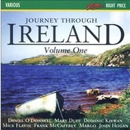 JOURNEY THROUGH IRELAND - VOLUME 1 - VARIOUS ARTISTS