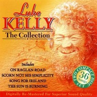 LUKE KELLY - THE COLLECTION (2 CD Set)...
