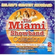 THE MIAMI SHOWBAND  - THE COLLECTION (CD)...