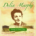DELIA MURPHY - THERE IS ONLY ONE (CD)...