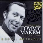 TOMMY MAKEM - LEGENDARY COLLECTION (CD)...