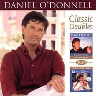 DANIEL O'DONNELL - THE LAST WALTZ + FOLLOW YOUR DREAM (CD)