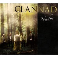 CLANNAD - NADUR (CD).