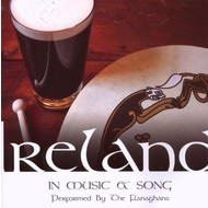 THE FLANAGHANS - IRELAND IN MUSIC AND SONG (CD)...