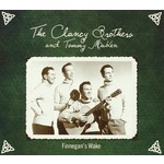 THE CLANCY BROTHERS AND TOMMY MAKEM - FINNEGAN'S WAKE (CD)...