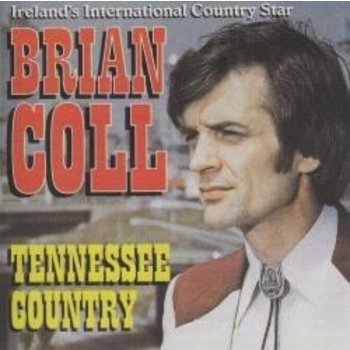 BRIAN COLL - TENNESSEE COUNTRY (CD)