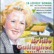BRIDIE GALLAGHER - THE GIRL FROM DONEGAL: GREATEST HITS