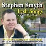 STEPHEN SMYTH - IRISH SONGS COUNTRY STYLE (CD)...