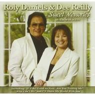 ROLY DANIELS & DEE REILLY - SWEET MEMORIES (CD)...
