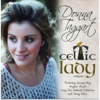 DONNA TAGGART - CELTIC LADY VOLUME 1 (CD)