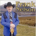 FRANK NELSON - I'M JUST ME (CD)