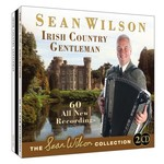 SEAN WILSON - IRISH COUNTRY GENTLEMAN (CD).