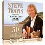 STEVE TRAVIS - TRAVELLIN' LIGHT