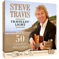 STEVE TRAVIS - TRAVELLIN' LIGHT
