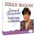 SUSAN MCCANN - STRING OF DIAMONDS (CD)...