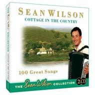 SEAN WILSON - COTTAGE IN THE COUNTRY (CD)...