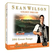 SEAN WILSON - GOLDEN DREAMS