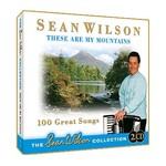 SEAN WILSON - THESE ARE MY MOUNTAINS (CD)...