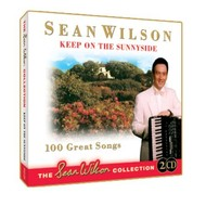 SEAN WILSON - KEEP ON THE SUNNYSIDE