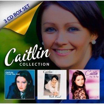 CAITLIN - THE CAITLIN COLLECTION (3 CD SET)