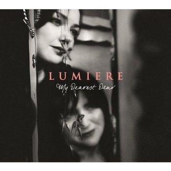 LUMIERE - MY DEAREST DEAR (CD)