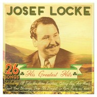 JOSEF LOCKE - HIS GREATEST HITS (CD)...