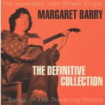MARGARET BARRY - THE DEFINITVE COLLECTION (CD)...
