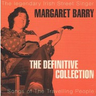 MARGARET BARRY - THE DEFINITVE COLLECTION (CD).