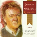 JOHNNY MCEVOY - FAVOURITES (CD)...