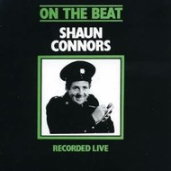 SHAUN CONNORS ON THE BEAT