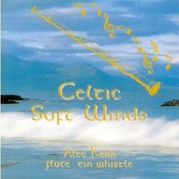 ALEC KERR - CELTIC SOFT WINDS (CD)