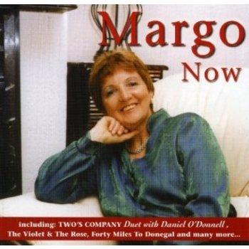 MARGO - NOW (CD)