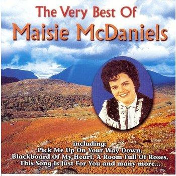 MAISIE MCDANIELS - THE VERY BEST OF MAISIE MCDANIELS (CD)