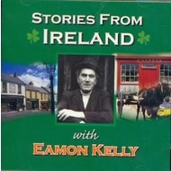 EAMON KELLY - STORIES FROM IRELAND (CD)...