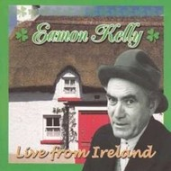 EAMON KELLY - LIVE FROM IRELAND (CD)...