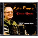 DESSIE HYNES - LET'S DANCE WITH DESSIE HYNES (CD)...