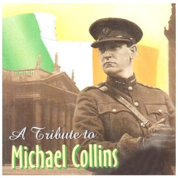 PAT WOODS - A TRIBUTE TO MICHAEL COLLINS (CD)