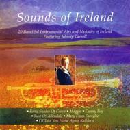 JOHNNY CARROLL - SOUNDS OF IRELAND (CD)...