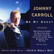 JOHNNY CARROLL - BE MY GUEST (CD)...