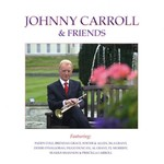 JOHNNY CARROLL AND FRIENDS (CD)...