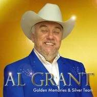 AL GRANT - GOLDEN MEMORIES AND SILVER TEARS (CD)...